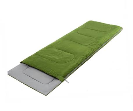 JUNGLE CAMP Camper Comfort Спальник  70934 - 1