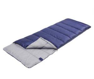 JUNGLE CAMP Avola Comfort XL Спальник  70937 - 8