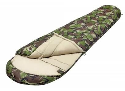 JUNGLE CAMP Hunter XL Спальник  70974 - 1