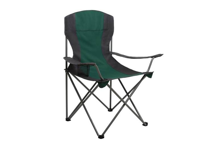TREK PLANET Picnic XL Olive Кресло складное  70601 - 1