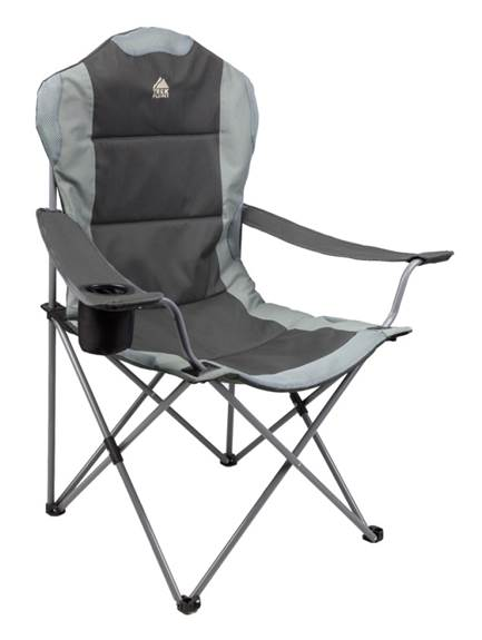 TREK PLANET Boreas Кресло складное  70640 - 1