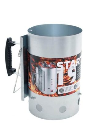 GOGARDEN Starter 19 Стартер для розжига угля  50161 - 8