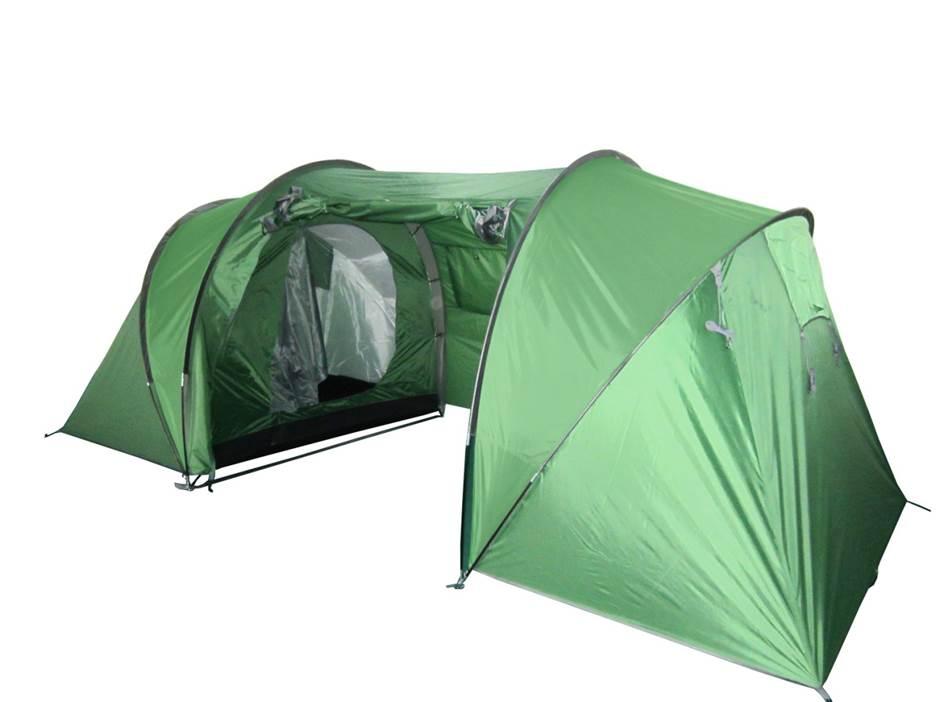 JUNGLE CAMP Merano 4 Палатка  70832 - 1