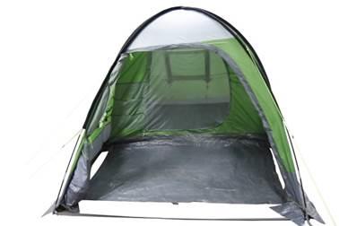 TREK PLANET Verona 4 Палатка 280x(150+230)x200  70271 - 3