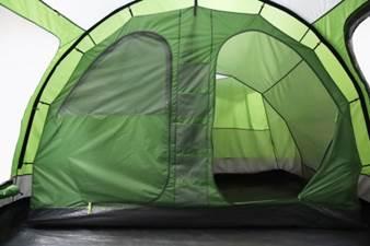 TREK PLANET Siena Lux 4 Палатка 300x(225+270)x200  70244 - 2