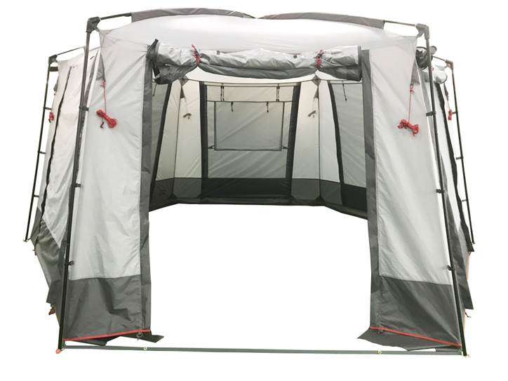 TREK PLANET Siesta Tent Шатер 400х460х225  70290 - 1