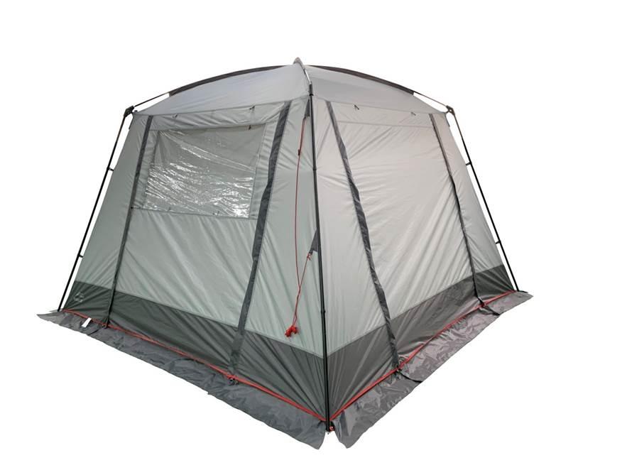 TREK PLANET Picnic Tent Шатер 320х320х225  70292 - 1