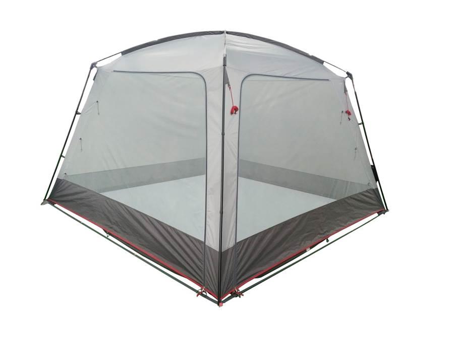 TREK PLANET Rain Tent Шатер 320х320х225  70293 - 1