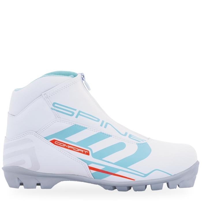 NNN SPINE Comfort 83/4 Ботинки лыжные - 1