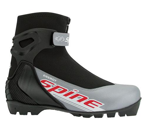 NNN SPINE Energe 258 Ботинки лыжные - 1