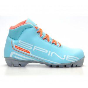 NNN SPINE Smart Lady Ботинки лыжные  357/40 - 19