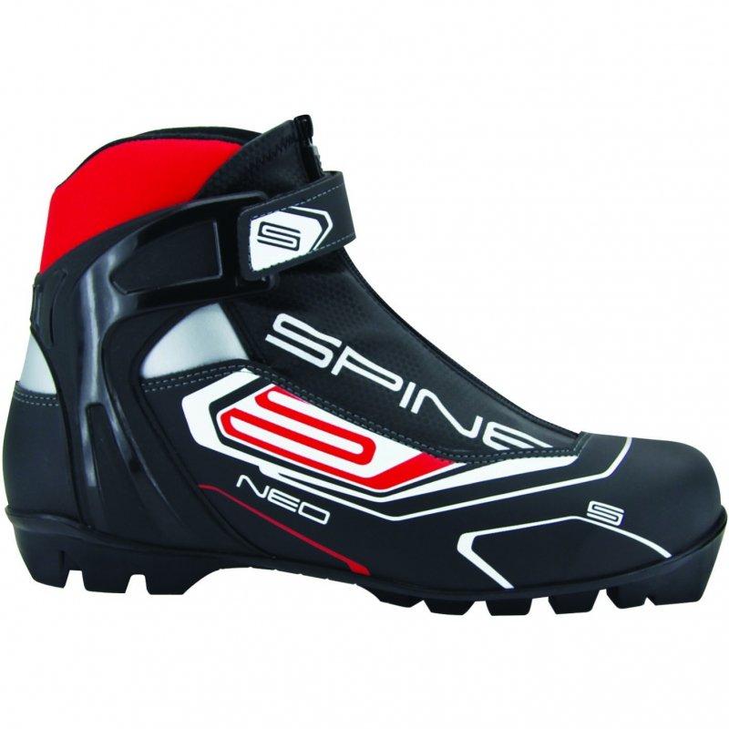 NNN SPINE Neo 161 Ботинки лыжные - 1