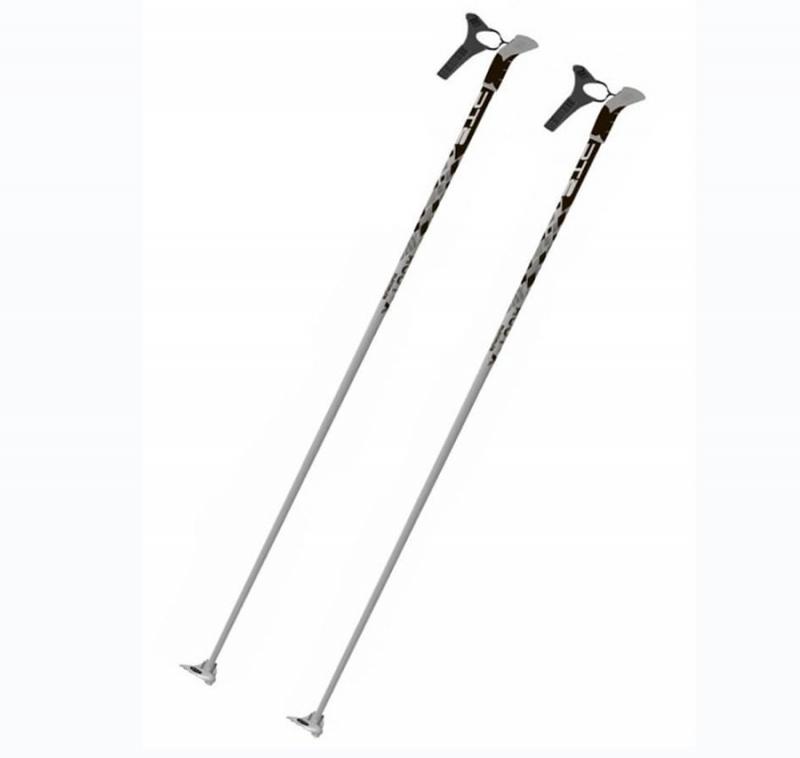 STC Палки лыжные алюминий 120  0-120 - 1
