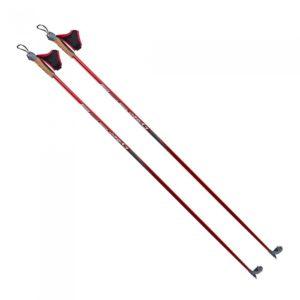 STC Cyber Палки лыжные гоночные уголь 60%/ стекло40%  0-116 - 2