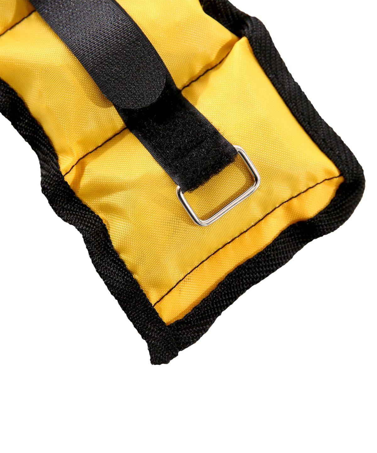 STARFIT Утяжелители  0.5 кг, желтый WT-401 - 2
