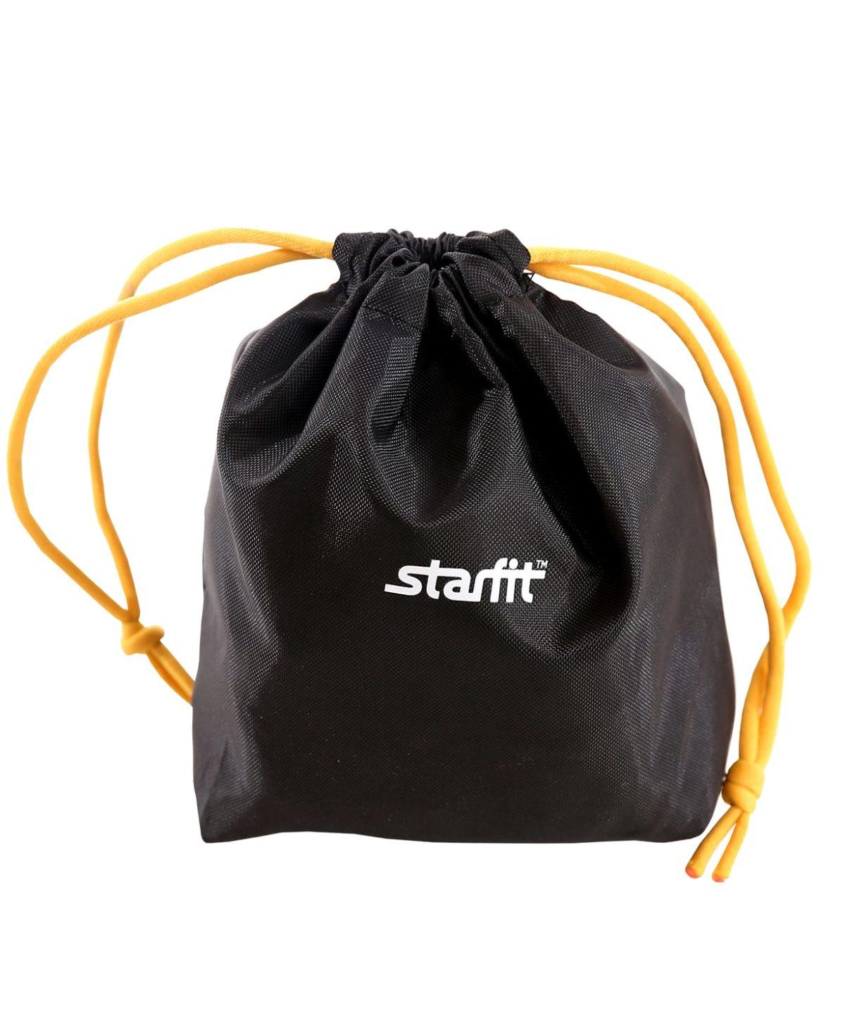 STARFIT Утяжелители  0.5 кг, желтый WT-401 - 4