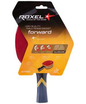ROXEL 1* Forward Ракетка для настольного тенниса, коническая  15355 - 16