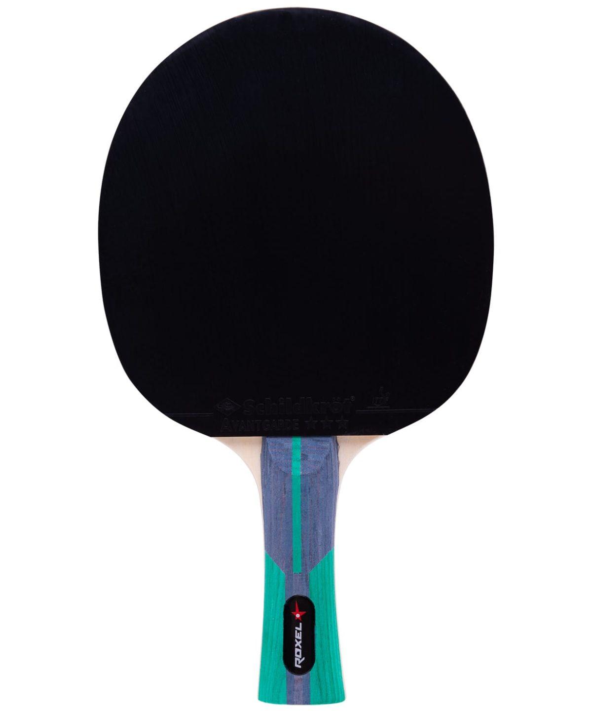 ROXEL 3* Astra Ракетка для настольного тенниса, коническая  15357 - 2