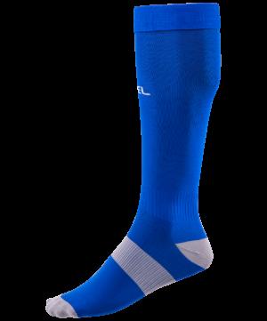 JOGEL Гетры футбольные Essentiаl, синий/серый  JA-006 - 7