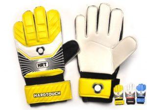 HARD TOUCH Перчатки вратарские  32008: жёлтый - 6
