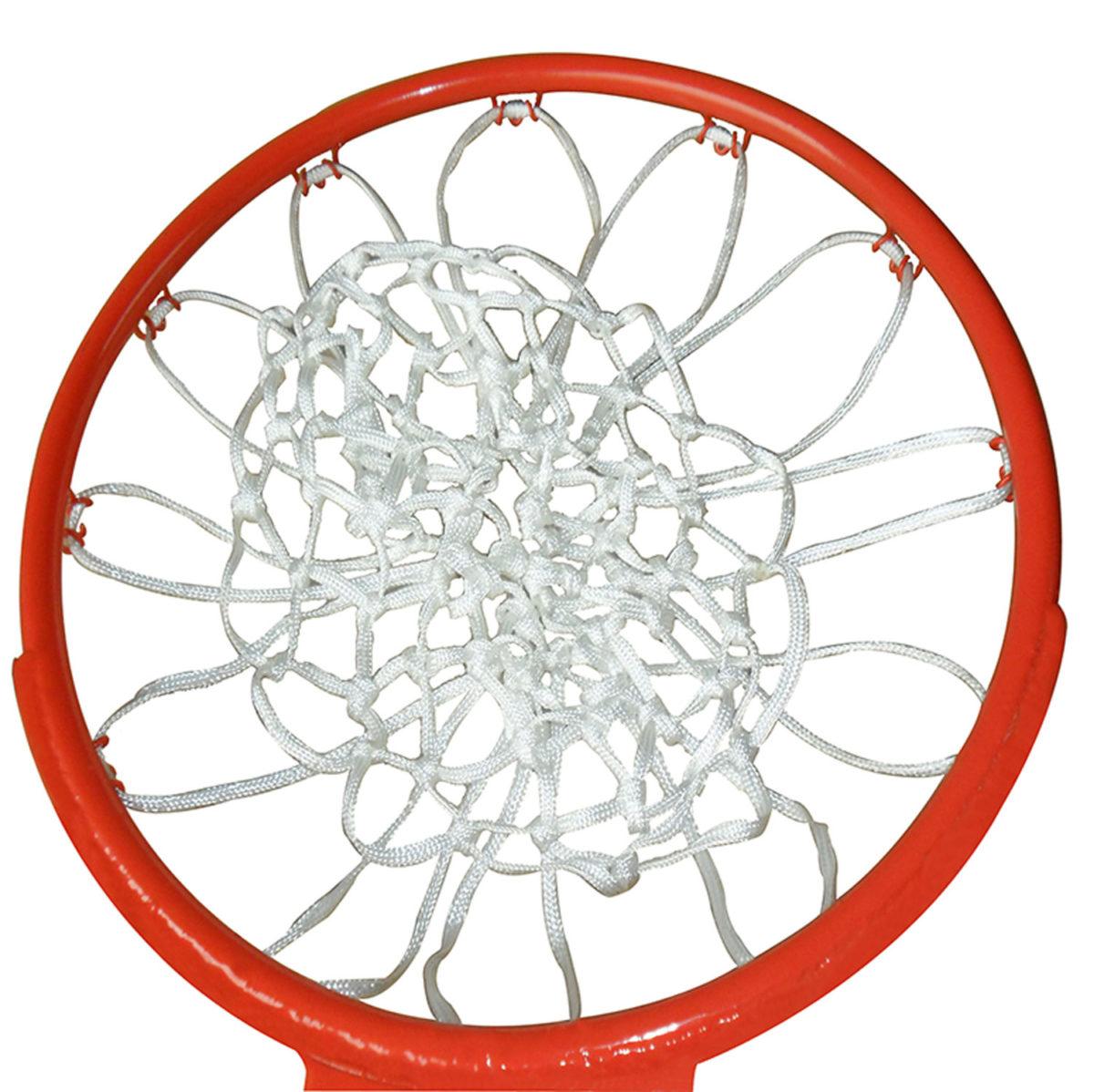 DFC Кольцо баскетбол. 45 см. 2 пружины  R3 - 5