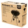 GOGARDEN Barbeque 44 Гриль стационарный  50131 - 4