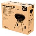 GOGARDEN Barbeque 46 Гриль стационарный  50132 - 4