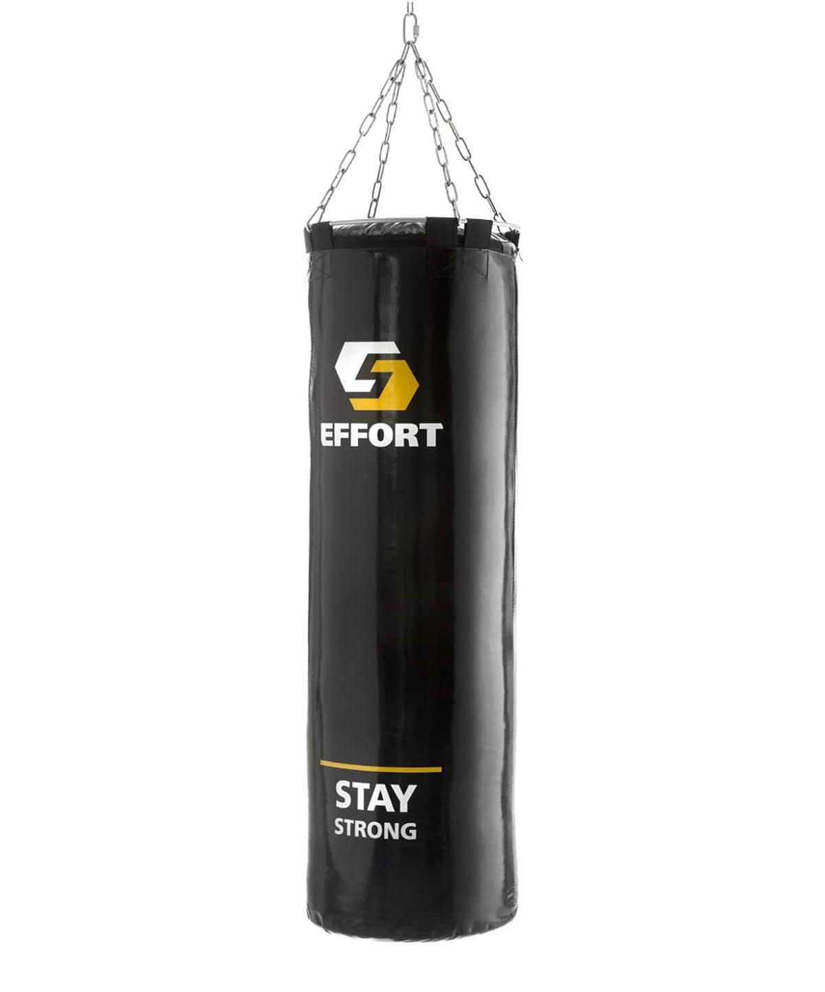 EFFORT Мешок боксерский 15кг  E252 - 1