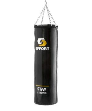 EFFORT Мешок боксерский 15кг  E252 - 5