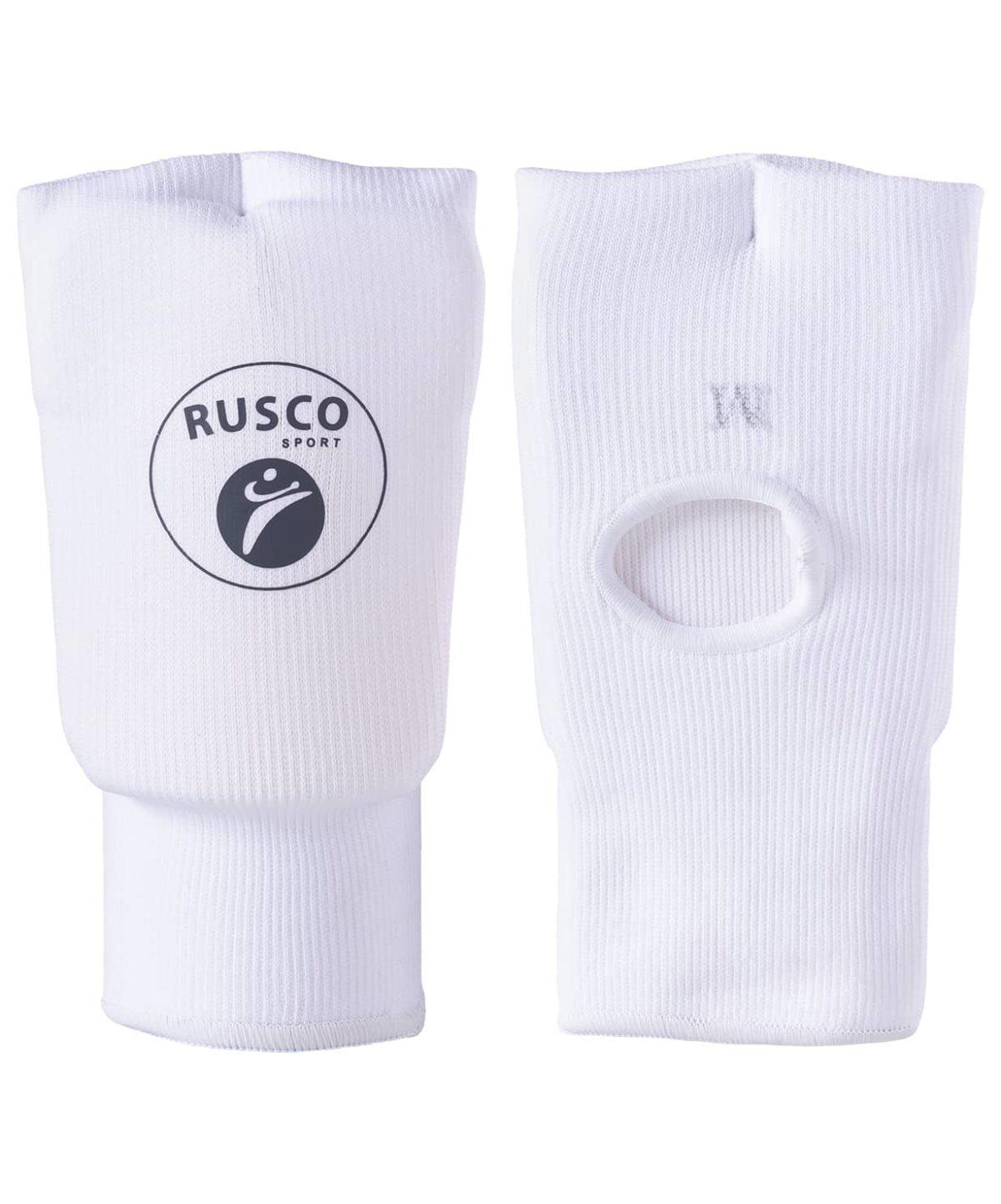 RUSCO Накладки на кисть  1281: белый - 1