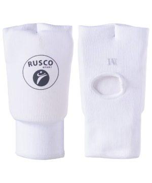 RUSCO Накладки на кисть  1281: белый - 5