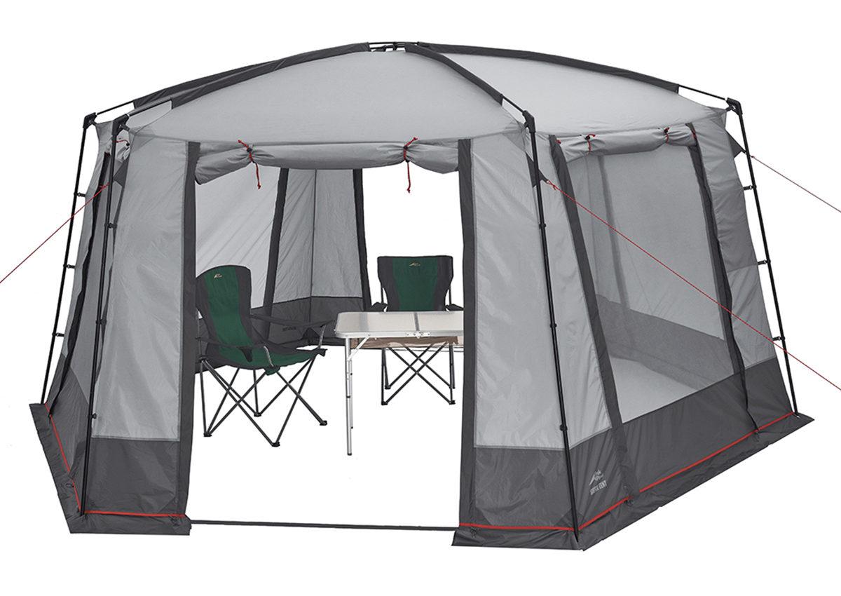 TREK PLANET Siesta Tent Шатер 400х460х225  70290 - 3