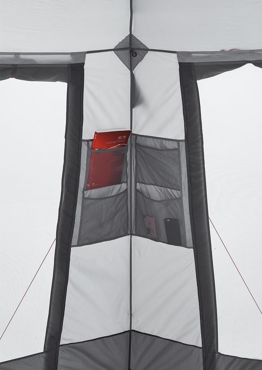 TREK PLANET Siesta Tent Шатер 400х460х225  70290 - 4