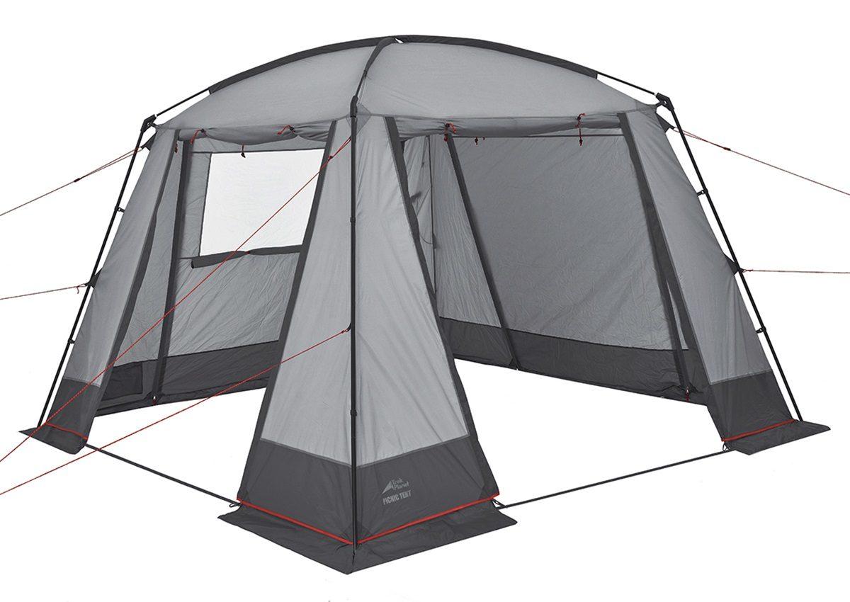 TREK PLANET Picnic Tent Шатер 320х320х225  70292 - 2