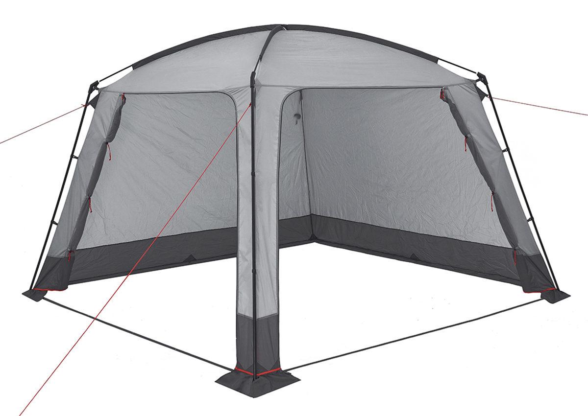 TREK PLANET Rain Tent Шатер 320х320х225  70293 - 2