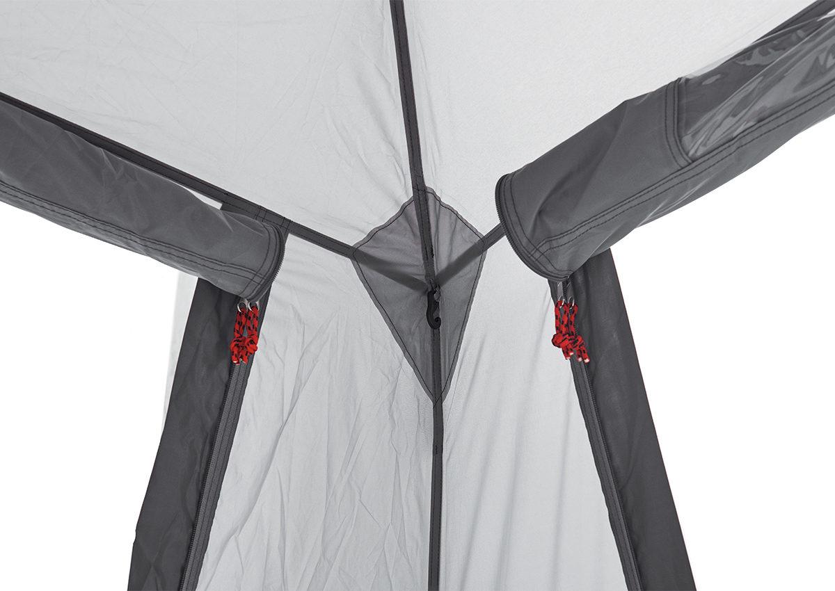 TREK PLANET Rain Tent Шатер 320х320х225  70293 - 5