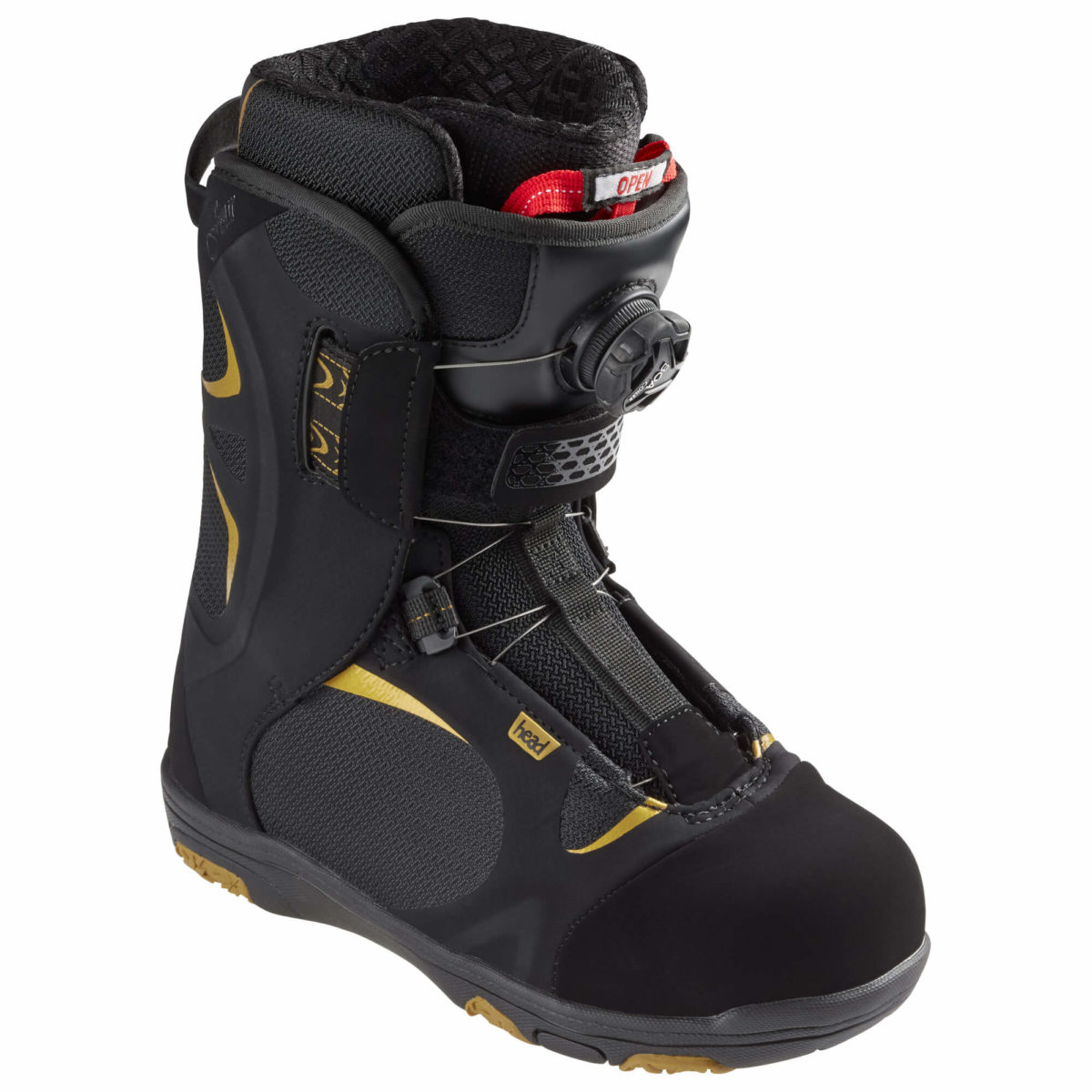 HEAD Ботинки для сноуборда FOUR BOA WMN  350409 - 1
