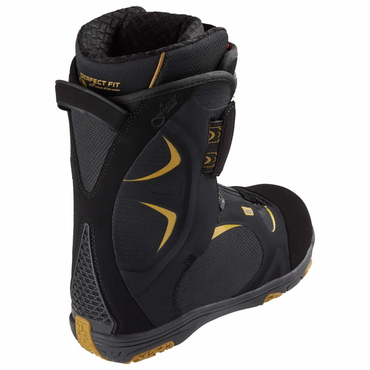 HEAD Ботинки для сноуборда FOUR BOA WMN  350409 - 2