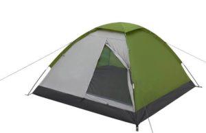 JUNGLE CAMP Lite Dome 3 Палатка  195x205x120  70812 - 5