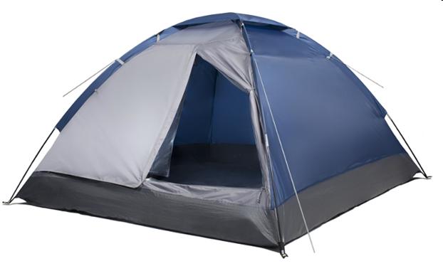 JUNGLE CAMP Lite Dome 4 Палатка  70843 - 1