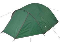 JUNGLE CAMP Vermont 2 Палатка  150x(210+80)x110  70824 - 3