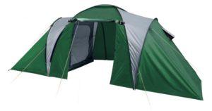 JUNGLE CAMP Toledo Twin 4 Палатка  70834 - 15