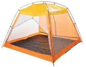 JUNGLE CAMP Malibu Beach Пляжный тент 210х210х150  70871 - 4
