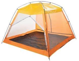 JUNGLE CAMP Malibu Beach Пляжный тент 210х210х150  70871 - 1