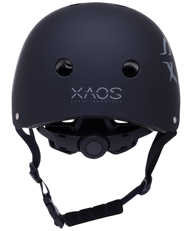 XAOS Dare Blak Шлем защитный  16805 - 2