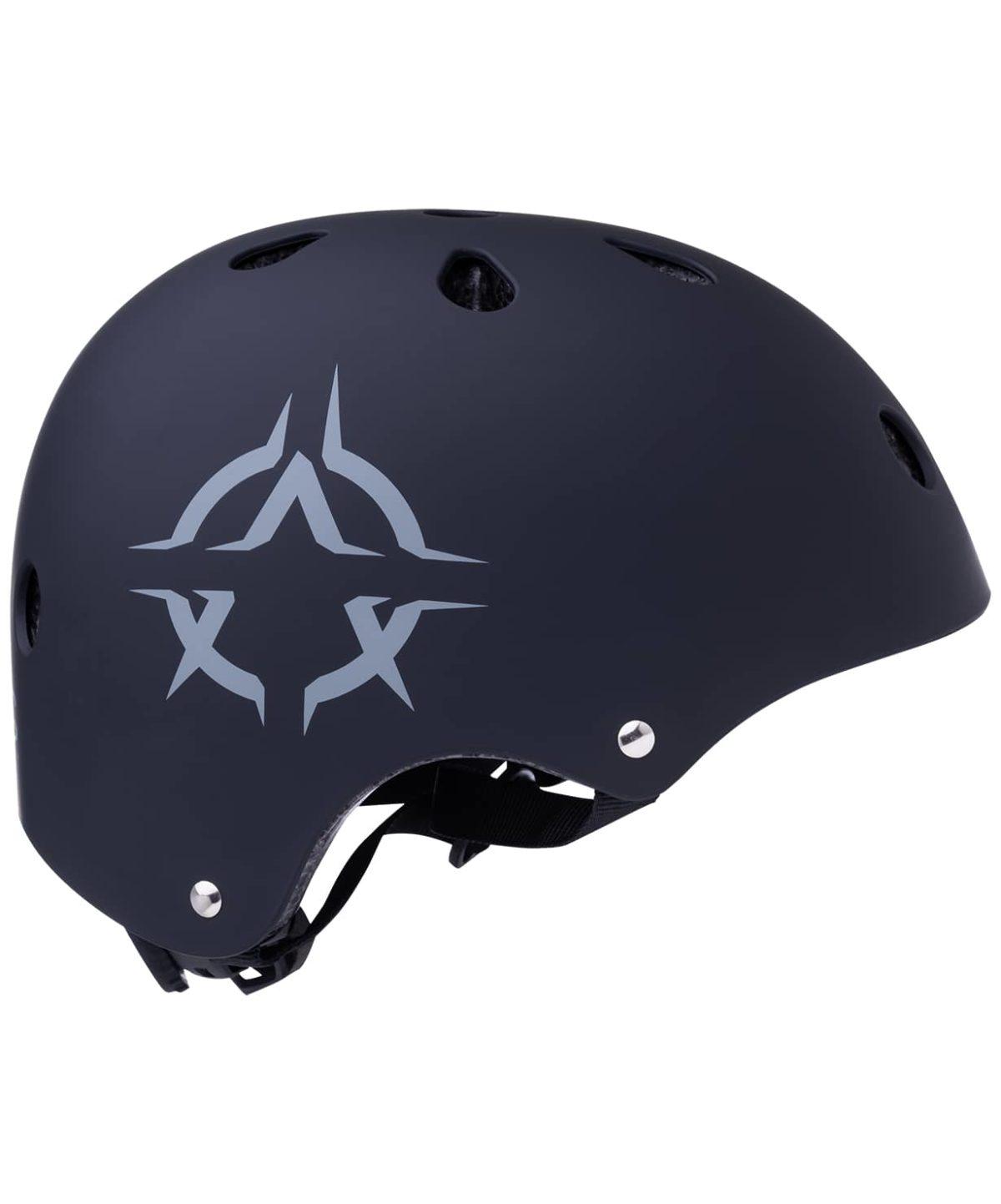 XAOS Dare Blak Шлем защитный  16805 - 3