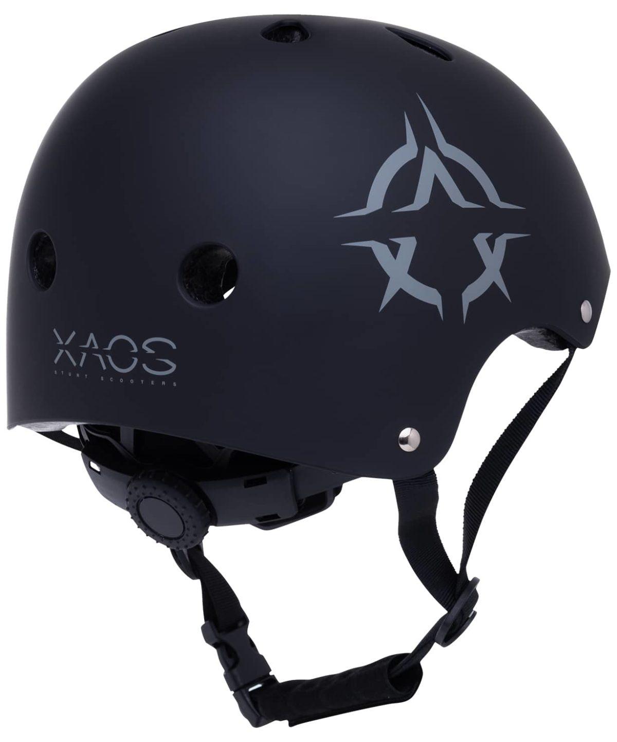 XAOS Dare Blak Шлем защитный  16805 - 4