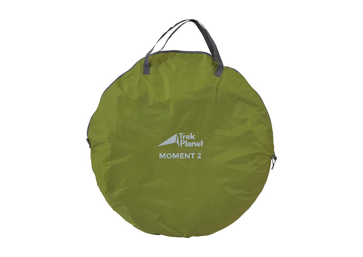 TREK PLANET Moment Plus 2 Палатка  245х145х95  70296 - 4