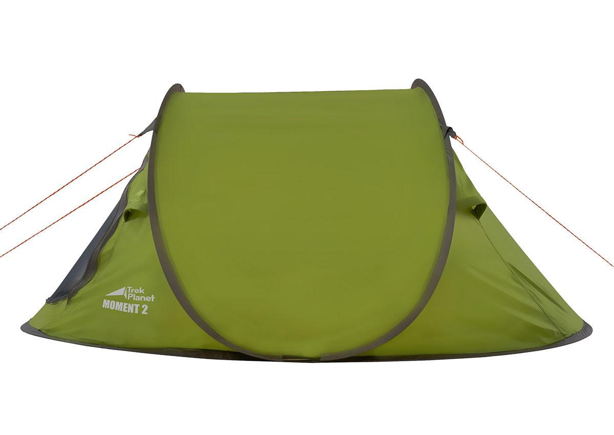 TREK PLANET Moment Plus 2 Палатка  245х145х95  70296 - 5