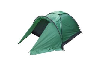 JUNGLE CAMP Toronto 4 Палатка  240x(210+120)x130  70816 - 4